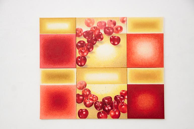 Bild 6 Ausstellung Konkret – Abstrakt