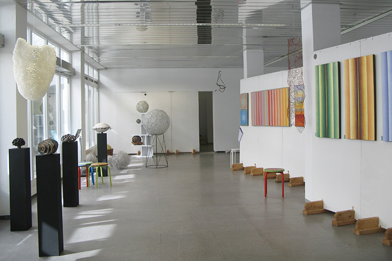 Kunstmeile Wolfratshausen Teaser
