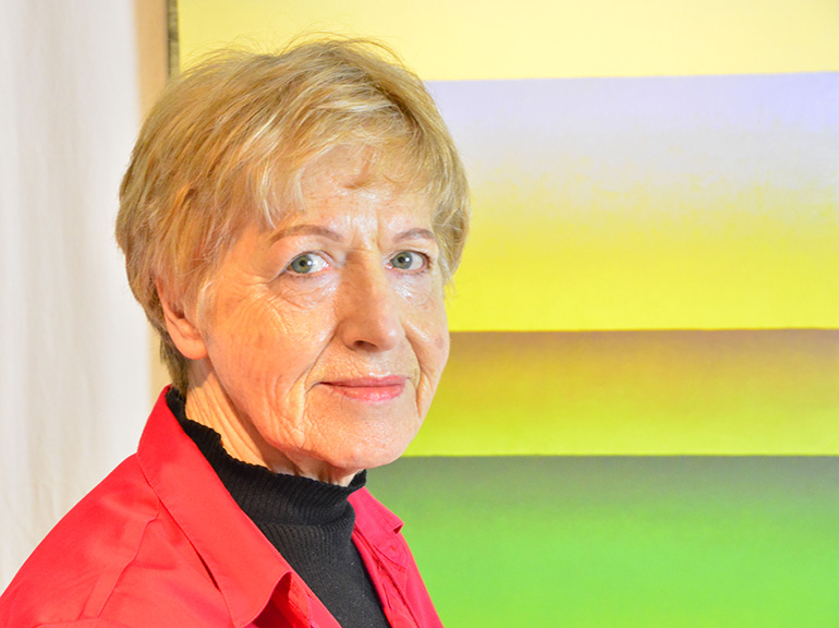 Reinhild Stötzel
